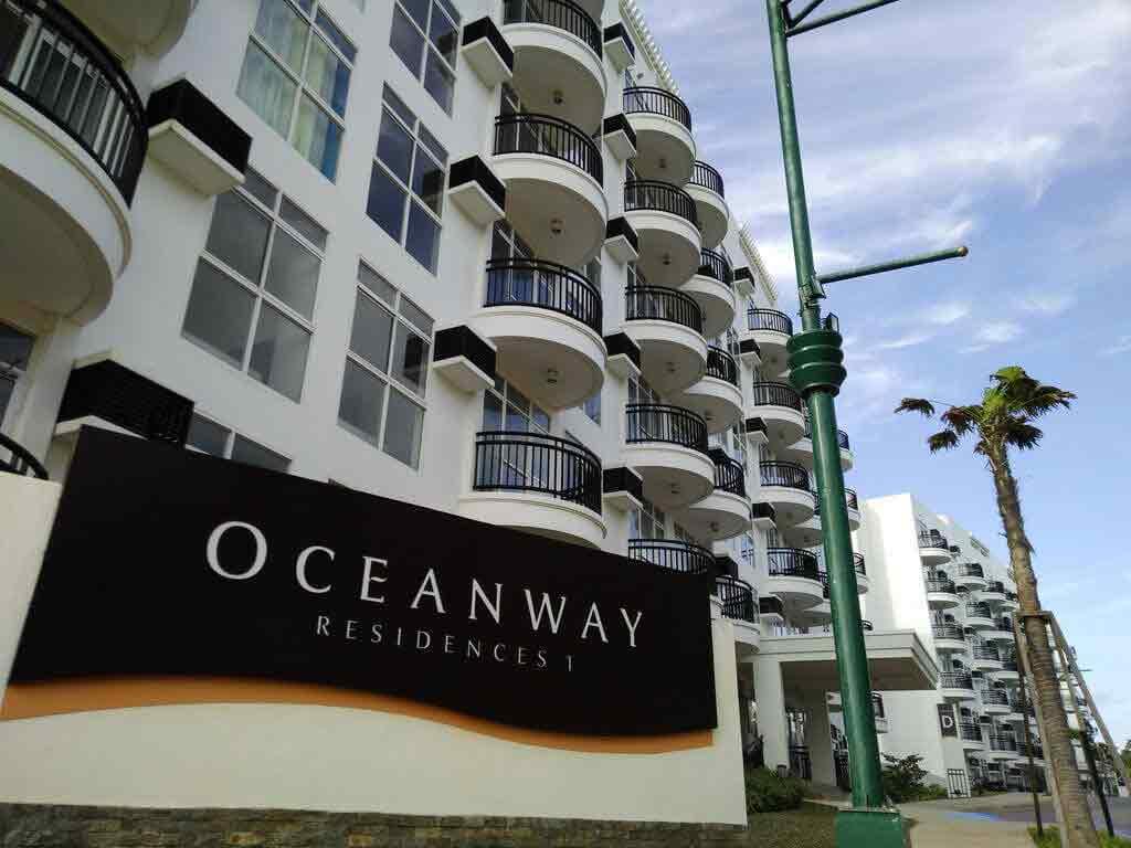 Oceanway Residences Property Slides