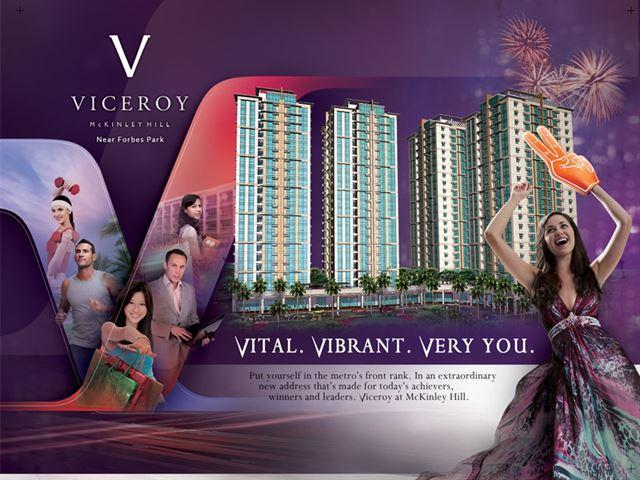 Viceroy Property Slides